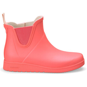 Tretorn Charlie Rubber Boots Women red